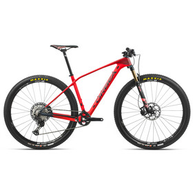 ORBEA Alma M15 29 red/blue